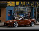 Jaguar F-Type Car – Sneaky Pete (2)