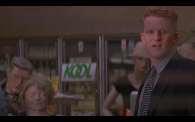 Kool (Cigarettes) – Metro (1997)