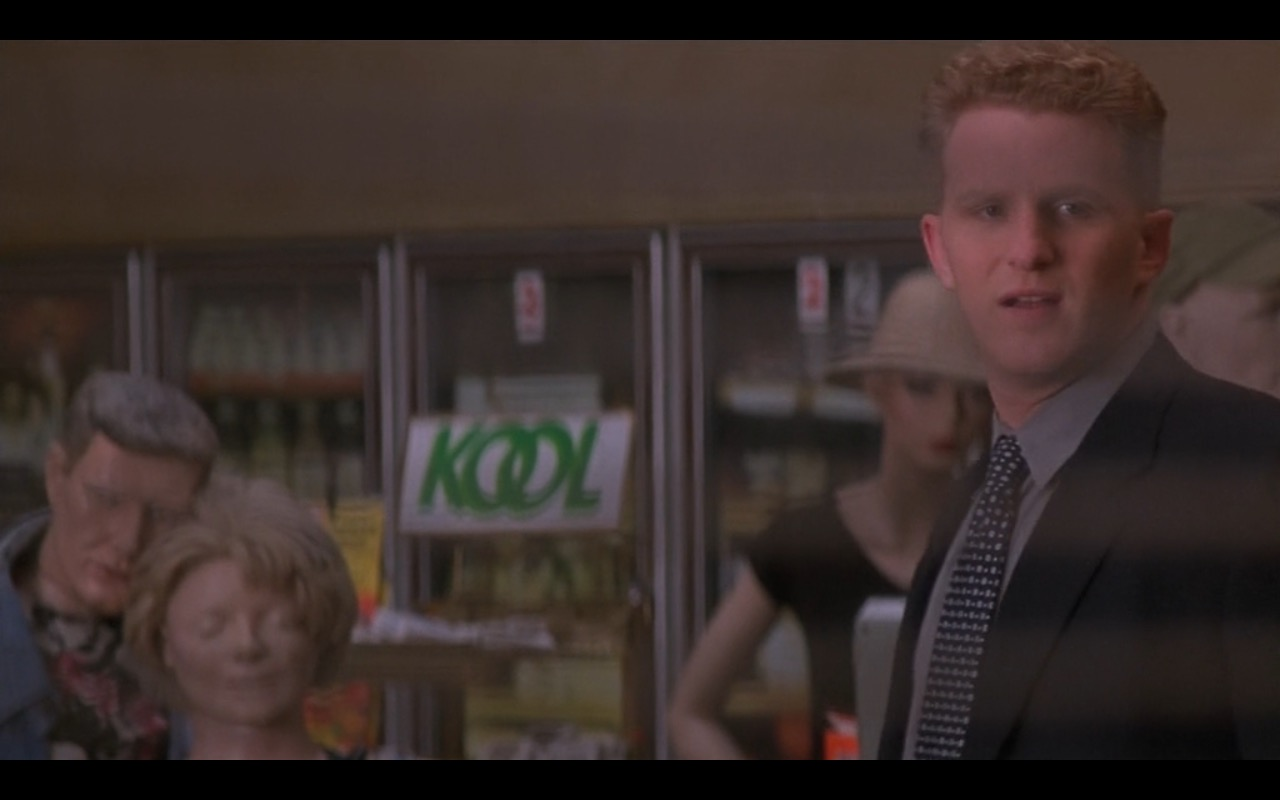 Kool (Cigarettes) – Metro (1997) Movie Product Placement