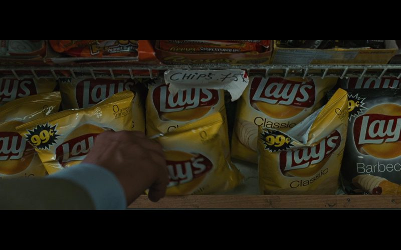 LAY'S Classic Potato Chips – Wall Street Money Never Sleeps (1)