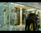 La Perla Clothing Store – The Terminal 2004 (2)