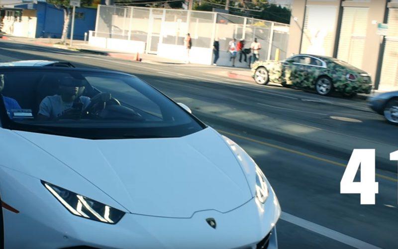 Lamborghini Huracán Spyder (1)