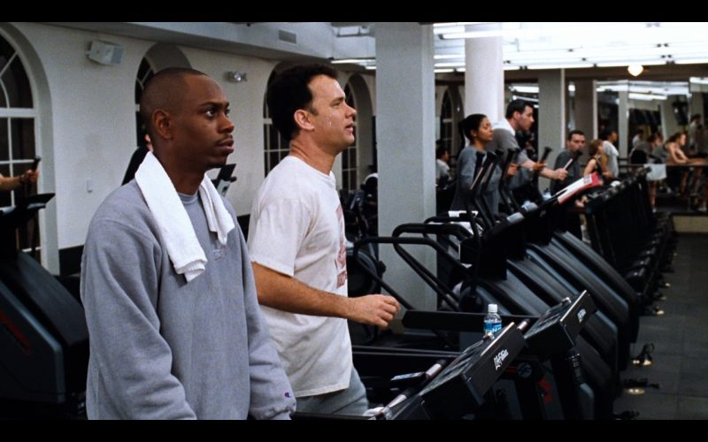 Life Fitness – You've Got Mail 1998 (1)