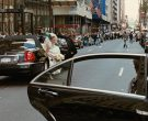 Lincoln Town Car Stretched Limousine – Sex and the City (2)