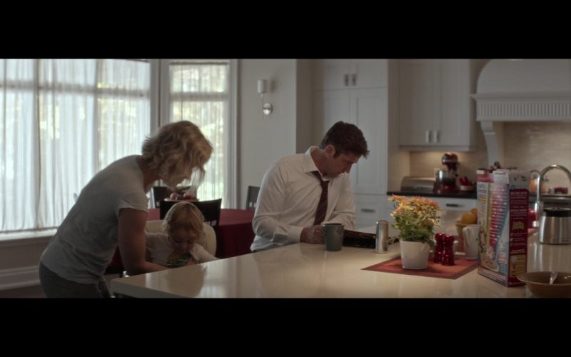 Lucky Charms Cereals – A Family Man (2)