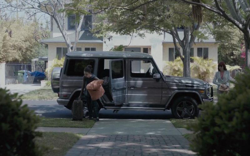 Mercedes-Benz G63 – To The Bone 2017 (1)
