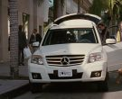 Mercedes-Benz GLK 350 car – Sex and the City