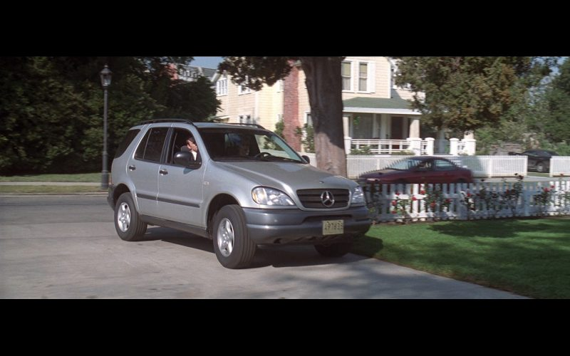 Mercedes-Benz ML320 – American Beauty 1999 (15)