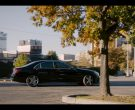 Mercedes-Benz S63 AMG Car - This Is Us