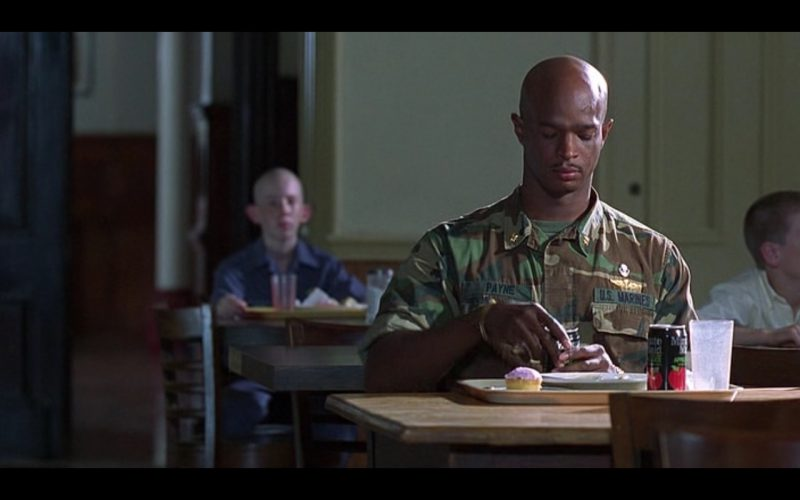Minute Maid Apple Juice – Major Payne (1)