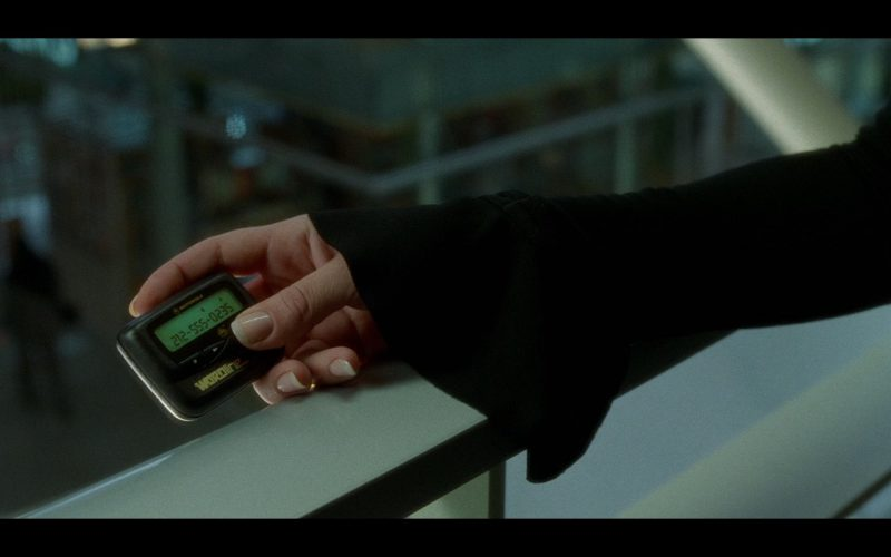 Motorola Pagers – The Terminal 2004 (1)