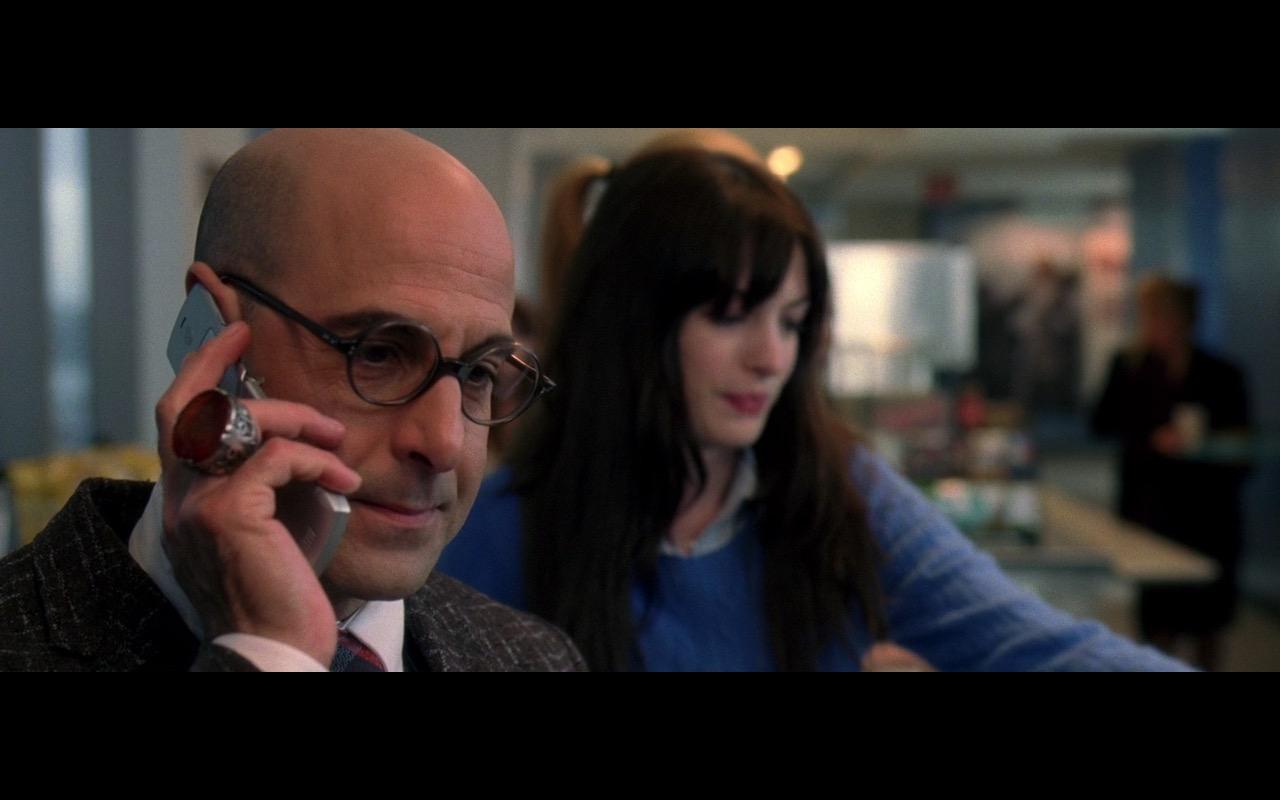 Motorola Razr Mobile Phone – The Devil Wears Prada (2006) Movie Product Placement