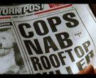 New York Post Newspaper – You've Got Mail (1998)
