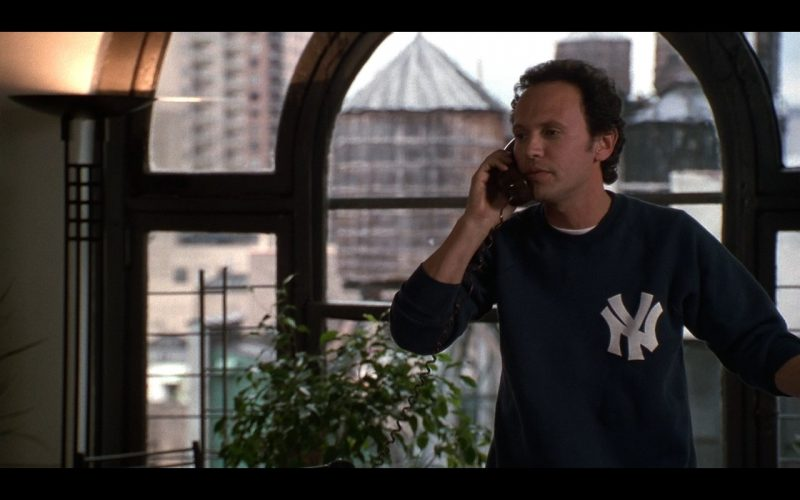 New York Yankees Sweatshirt – When Harry Met Sally… 1989 (1)