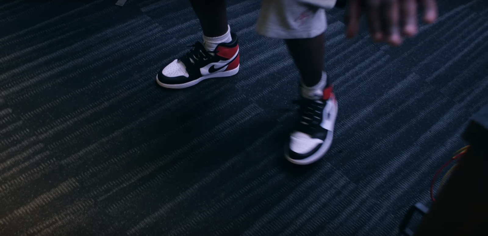Nike Air Jordan Sneakers – 41 – YoungBoy Never Broke Again (2017) Official Music Video Product Placement