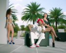 Nike Shoes - Future - Extra Luv ft. YG