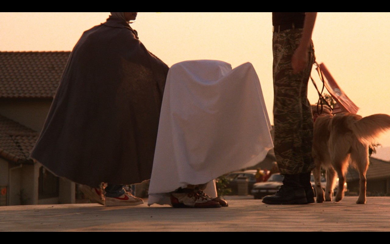 Nike Sneakers – E.T. the Extra-Terrestrial (1982) Movie Product Placement