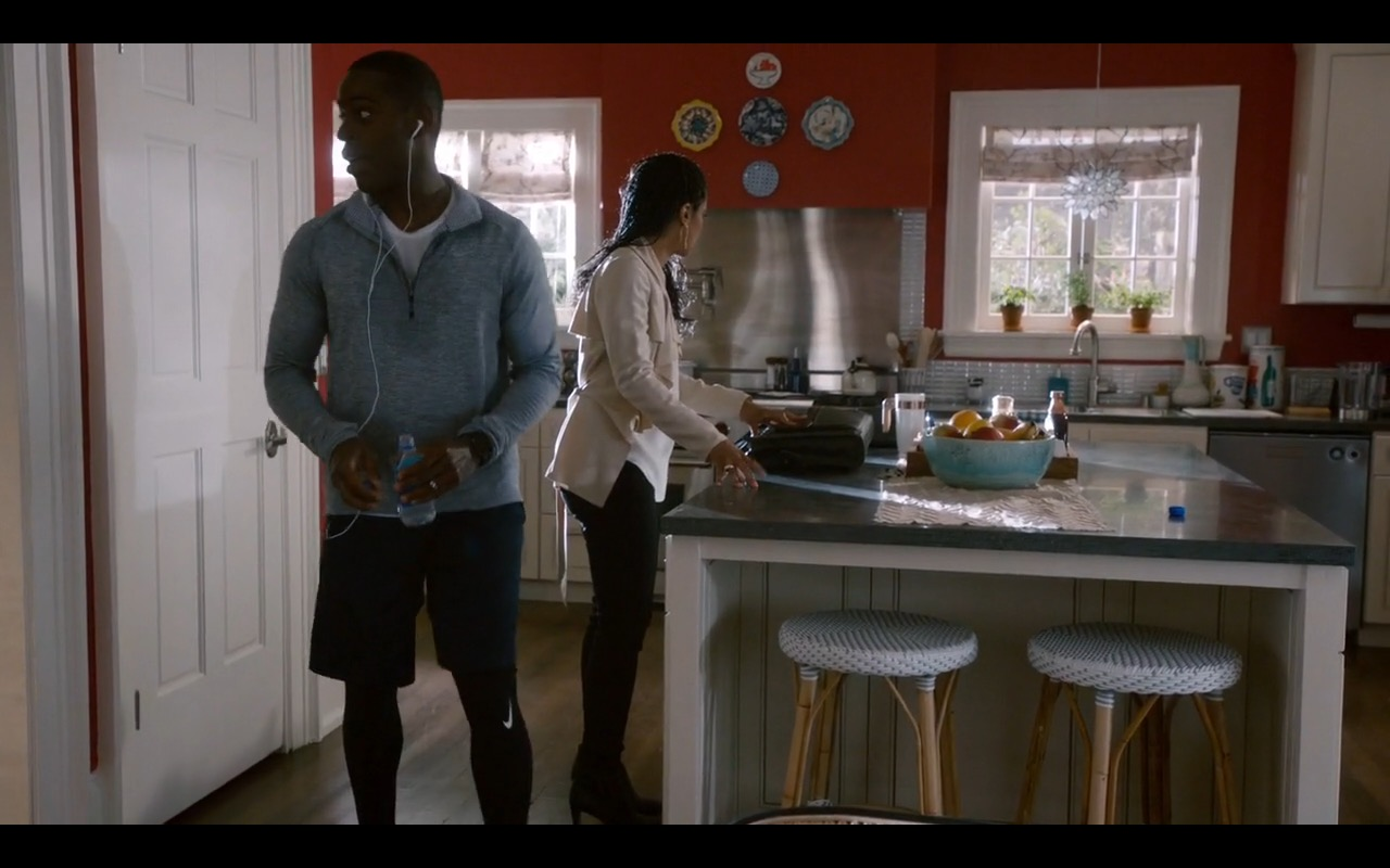 Nike Sportswear And Shoes - This Is Us TV Show Product Placement