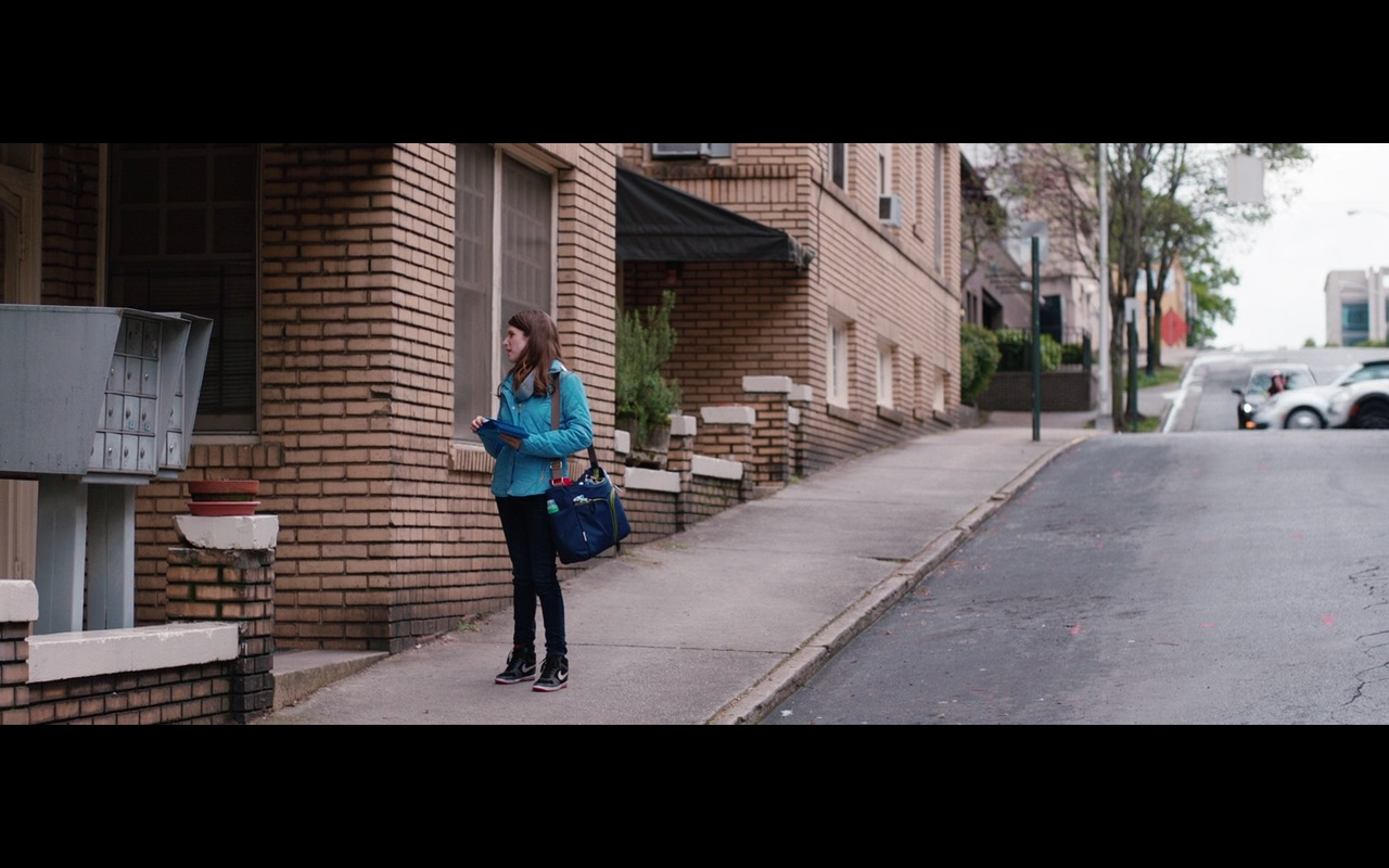 2a401c2588c2 Nike Women s Sneakers - Table 19 (2017) Movie Product Placement