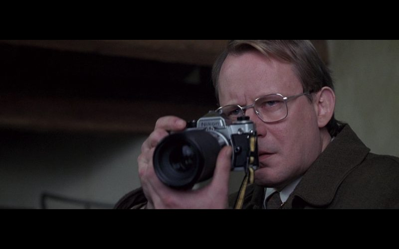 Nikon Photo Camera (1)