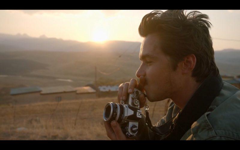 Nikon Photo Camera – The Journey Is the Destination (1)