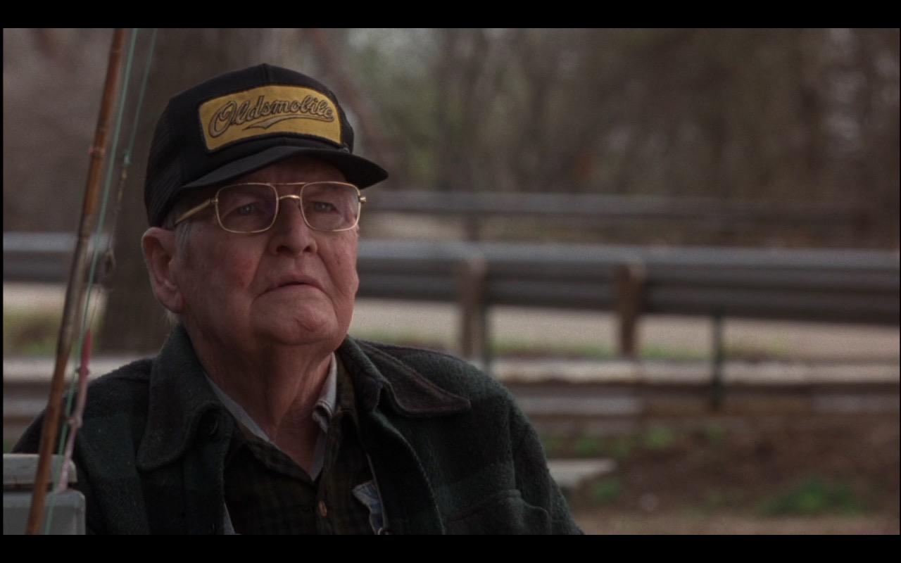 Oldsmobile Men's Cap – Michael (1996) Movie Product Placement