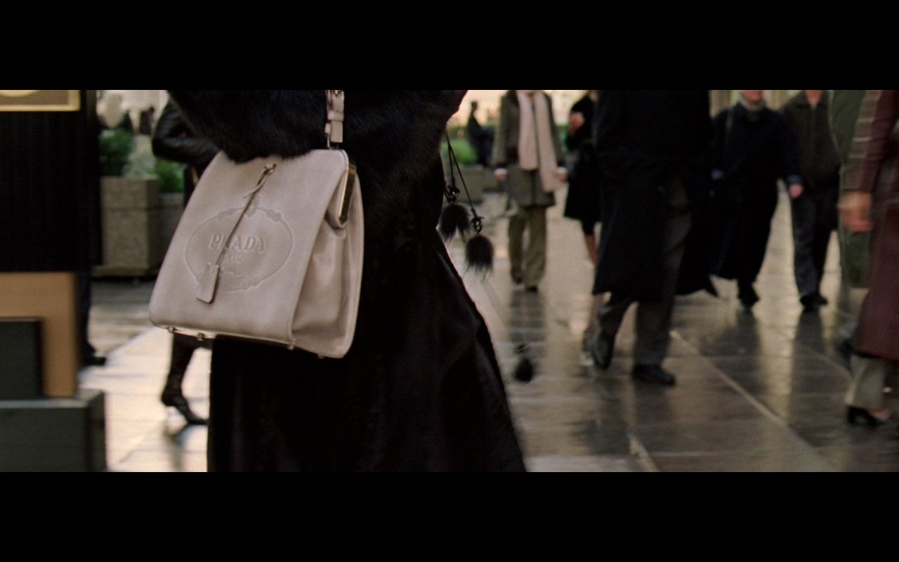 PRADA Bag – The Devil Wears Prada (2006) Movie Product Placement