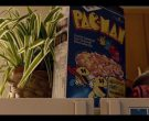 Pac-Man Cereals - This Is Us