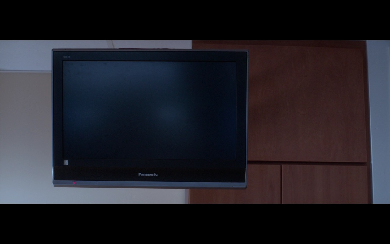 Panasonic TV – A Family Man (2016) Movie Product Placement