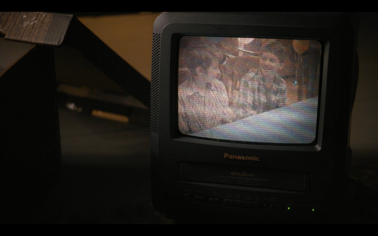 Panasonic TV - Sneaky Pete TV Show Product Placement