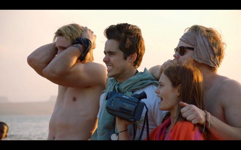 Panasonic Video Camera – The Journey Is the Destination (1)
