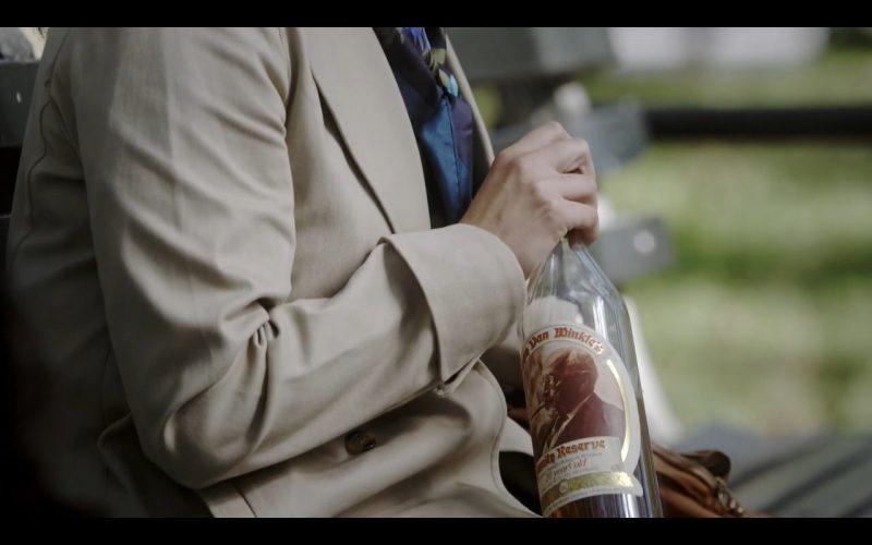 Pappy Van Winkle's Family Reserve Bourbon – Sneaky Pete (1)