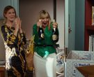 Perrier-Jouet Champagne – Sex and the City (1)