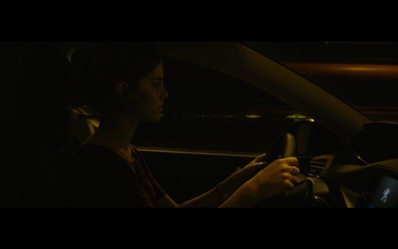 Peugeot Car – The Circle (1)