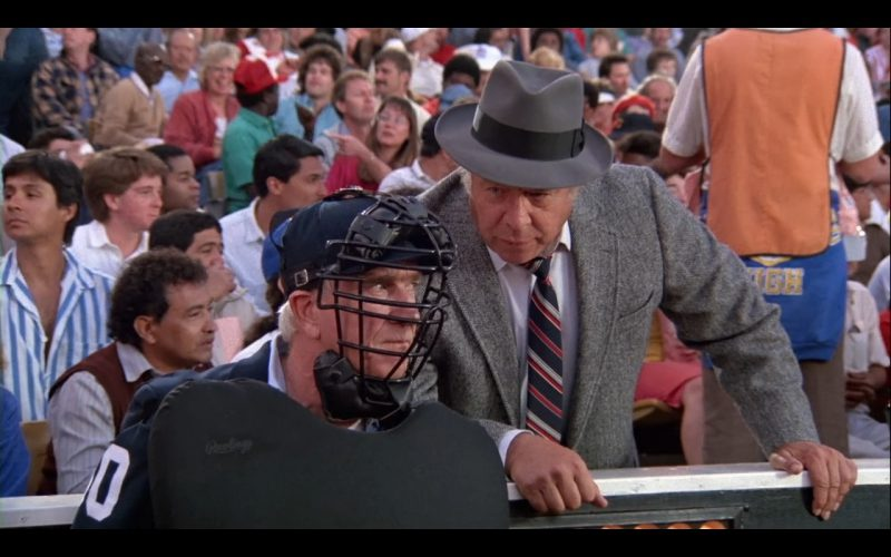 Rawlings Sports Equipment – The Naked Gun – From the Files of Police Squad 1988 (2)