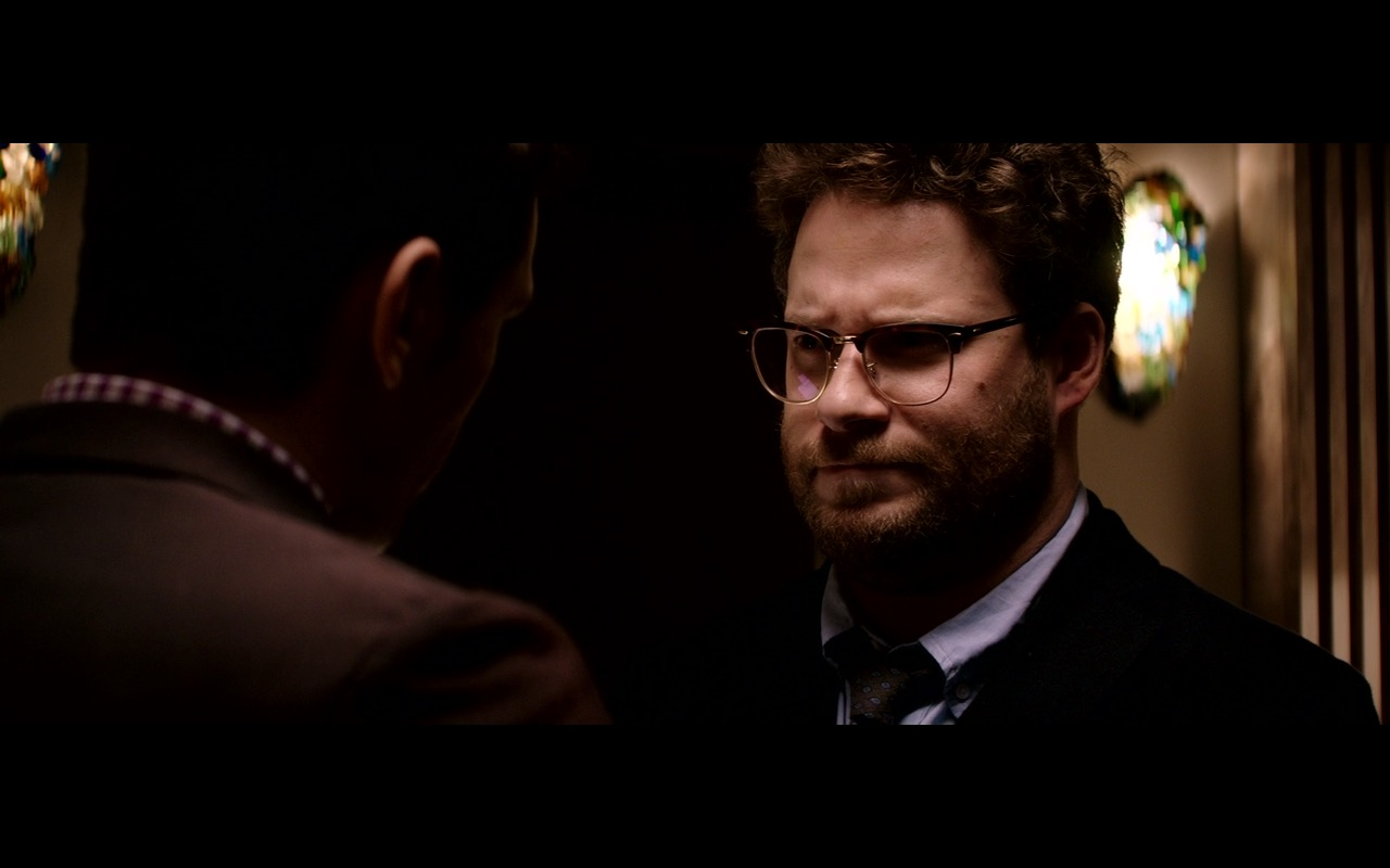 Ray-Ban Eyewear - The Interview (2014) Movie Product Placement