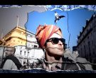 Ray-Ban Wayfarer Sunglasses – The Journey Is the Destination 2016 movie (10)