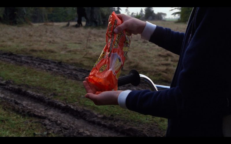 Reese's Pieces (The Hershey Company) – E.T. the Extra-Terrestrial 1982 (1)
