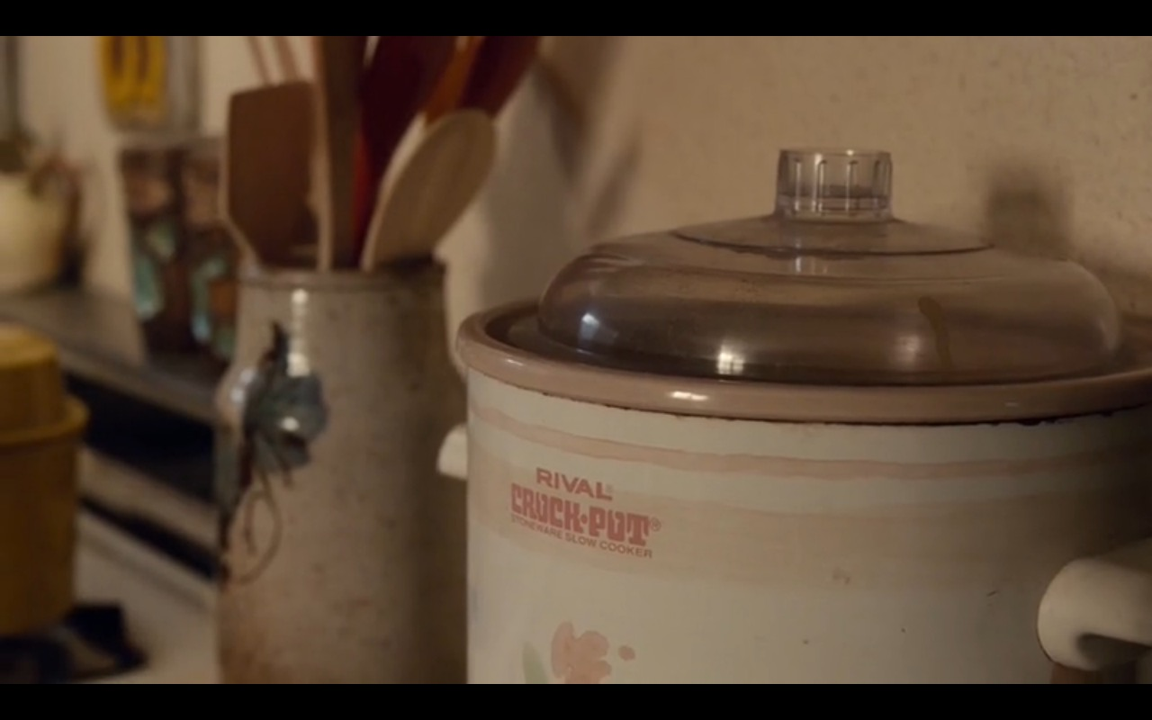 Rival Crock-Pot - This Is Us TV Show Product Placement