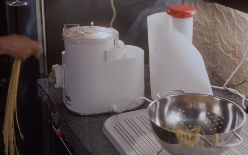 SIMAC Pastamatic Pasta Maker – Wall Street 1987 (1)