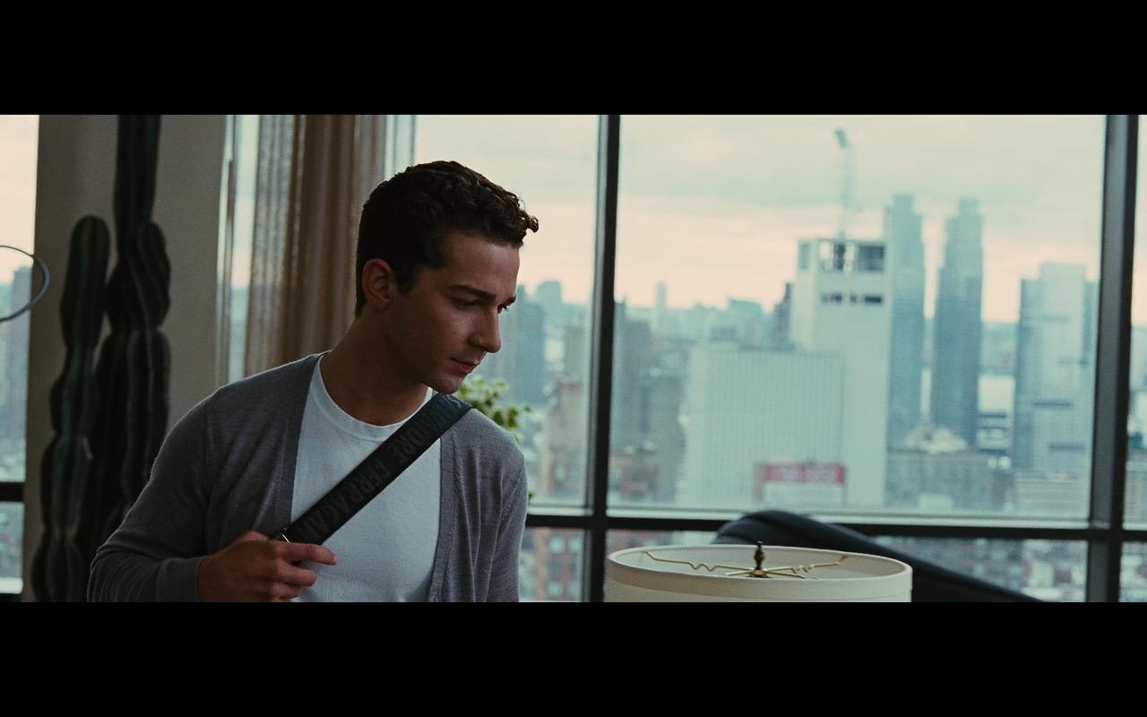Salvatore Ferragamo Men's Bag – Wall Street: Money Never Sleeps (2010) Movie Product Placement