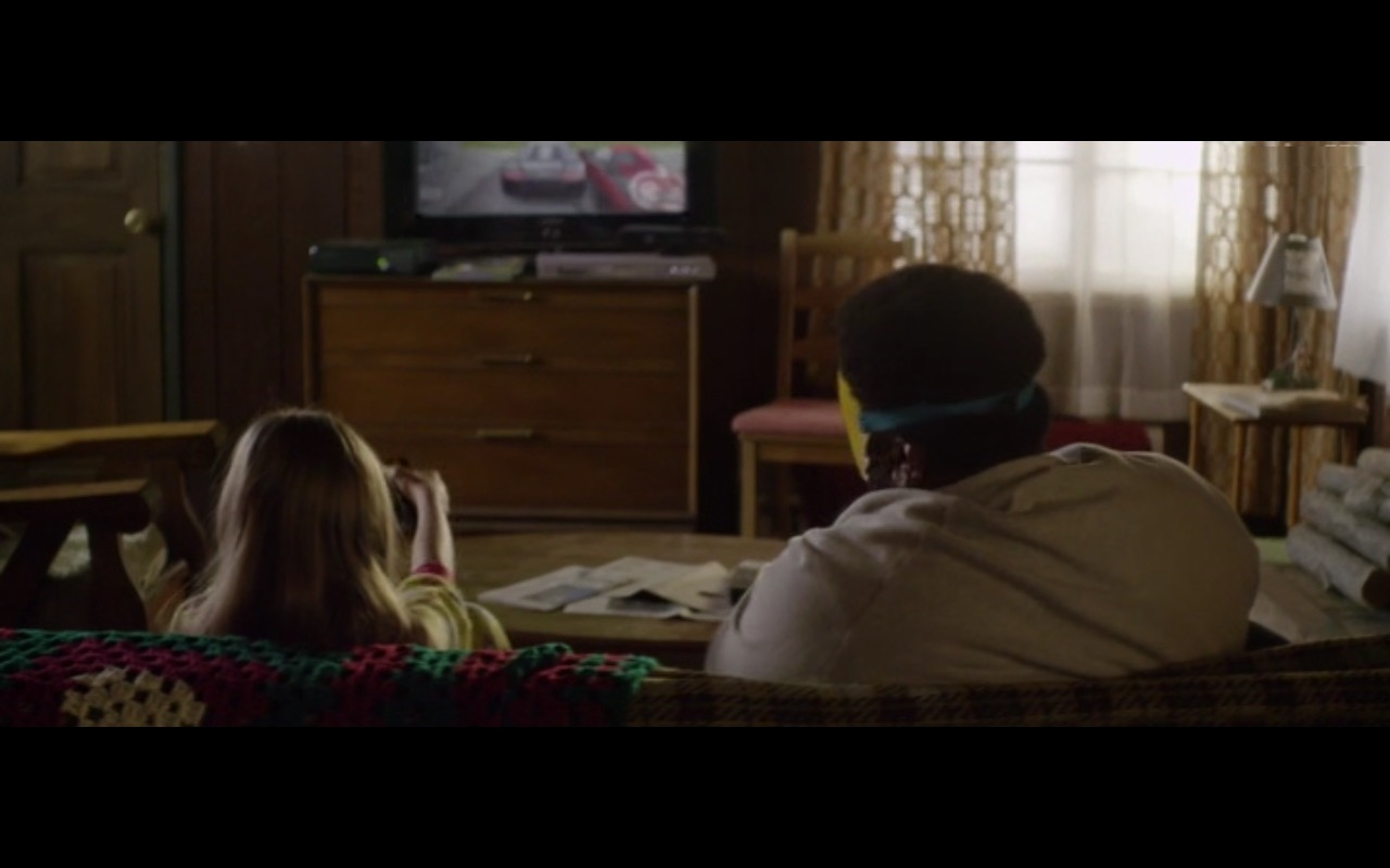 Samsung TV And Xbox - Austin Found (2017) Movie Product Placement