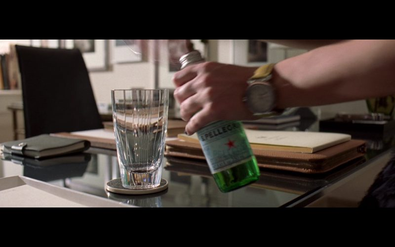 San Pellegrino Mineral Water – The Devil Wears Prada 2006 (1)