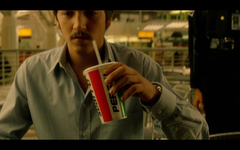 Sbarro And Pepsi – The Terminal 2004 (1)