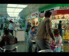 Sbarro Pizzeria – The Terminal 2004 (2)