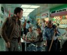 Sbarro Pizzeria – The Terminal 2004 (3)