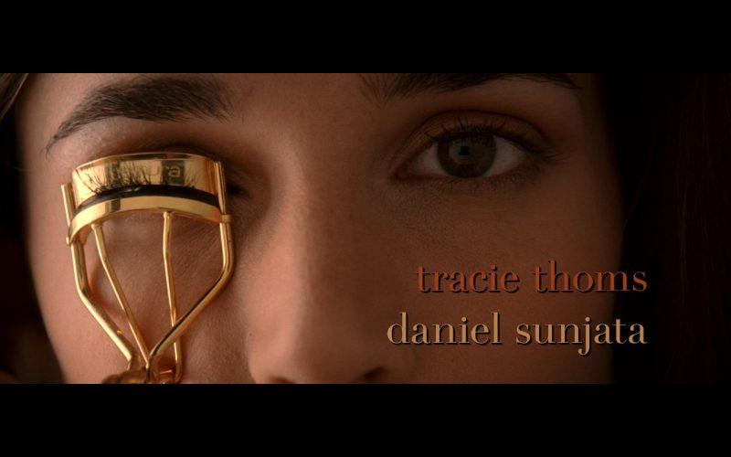 Shu Uemura Eyelash Curler – The Devil Wears Prada 2006 (1)