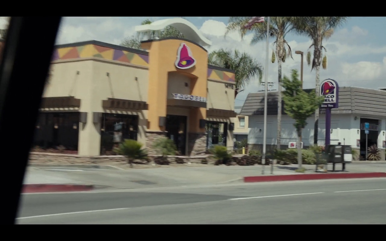 Taco Bell – To The Bone (2017) Movie Product Placement
