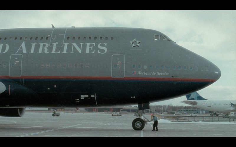 United Airlines – The Terminal 2004 (2)