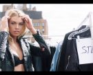 Victoria's Secret Angels (Models) – David Guetta ft. Justin Bieber – 2U – Music Video (20)